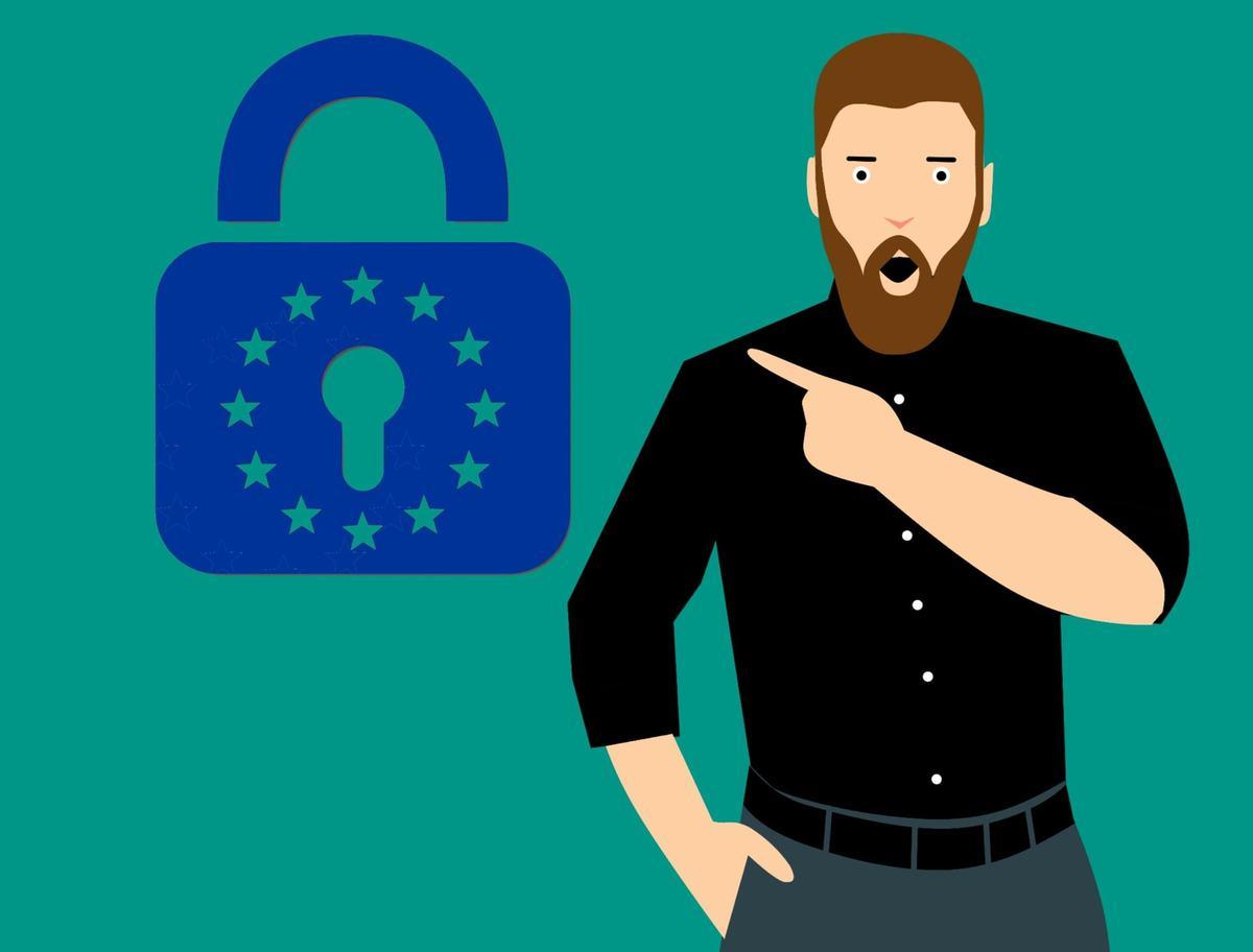 avg gdpr privacy persoonsgegevens