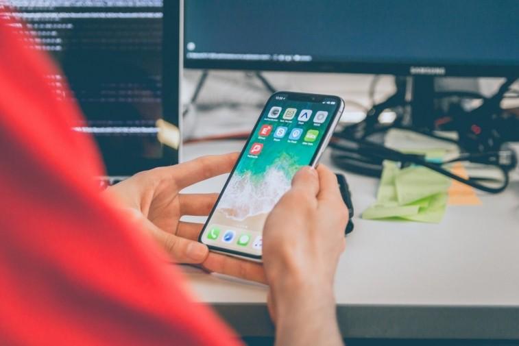 app laten ontwikkelen eigen app maken